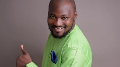 Photo of Funny Face reveals he's expecting another set of twins [Video]