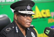 Photo of 'The only place that doesn't have crime is heaven and we are not in heaven' – IGP tells critics