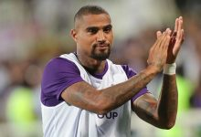 Photo of Kevin Prince Boateng makes 16th transfer move of his career, joins German side