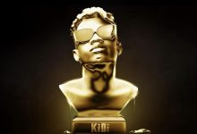 Photo of KiDi announces release date for his 'Golden Boy' album, here's all you have to know