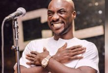 Photo of Video: Nobody paid me for my NPP campaign song -Kwabena Kwabena