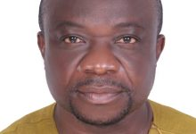 Photo of Our MP has neglected us – Assemblyman calls out Kumawu MP