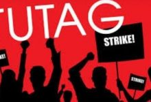 Photo of TUTAG defies NLC directive as it begins strike today