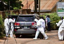 Photo of Video: Gun attack on Ugandan ex-army chief kills daughter, driver -military