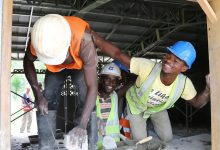 Photo of Minimum wage for Ghanaian workers increased by 6% effective today