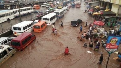 Photo of Ghana,World Bank join forces to tackle flooding in Accra