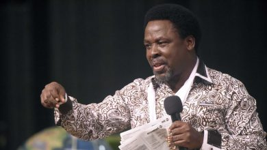 Photo of Video: Prophet TB Joshua may have predicted his death in his last birthday message