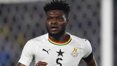 Photo of Angry CK Akonnor drops Thomas Partey from Black Stars squad, here's why