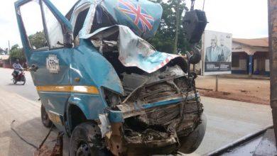 Photo of A/R: Three including 2-year-old girl perish in motor crash at Soko