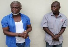 Photo of Witness tells court how 7 planned to oust Akufo-Addo's gov't
