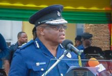 Photo of IGP meets with BoG, Bankers Association over bullion van robbery