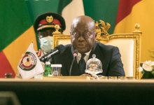 Photo of Inject action against terrorism – President charges ECOWAS, re-elected Chairman