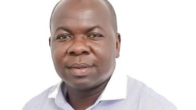 Photo of I haven't asked anyone to pay money for MMDCE jobs – Protozoa