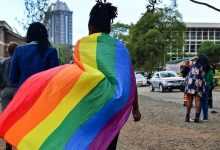 Photo of Full document: Ghana's anti-LGBT+ bill