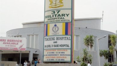 Photo of High Court awards GHS1,075,000 against 37 Military hospital over medical negligence