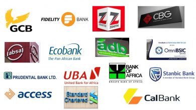 Photo of BoG gives greenlight for 11 banks to pay dividends