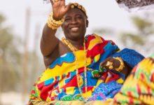 Photo of I was not kidnapped, I went into hiding – Tarkwa Gyaasehene tells police