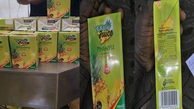 Photo of Ekumfi Fruit Juice factory hasn't collapsed – Management
