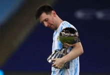 Photo of Messi breaks Ronaldo record for most liked Instagram post