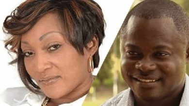 Photo of Odartey Lamptey: I will do whatever it takes to evict my ex-wife