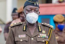 Photo of Ghana Prisons Service boss sacked