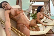 Photo of Big Brother Naija Star, Venita Akpofure shares stunning bikini photos