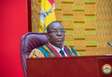 Photo of I'm worried the Central Region is allowing other regions to overshadow it – Speaker Alban Bagbin