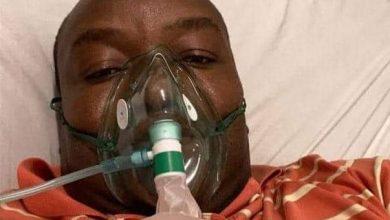 Photo of Photo: Hassan Ayariga battles for his life after contracting coronavirus