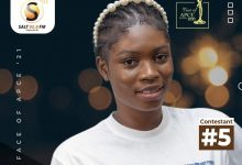 Photo of Video: Eva Agyemang crowned Face of APCE 2021