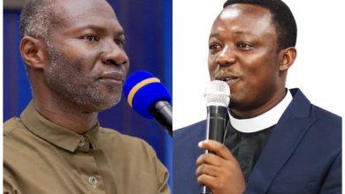 Photo of Audio: Badu Kobi is not a prophet, he is a businessman – Rev Addo