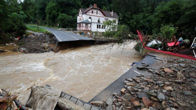 Photo of Floods in Germany: 81 dead, more than 1,000 missing [Photos + Videos]