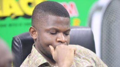 Photo of NPP MP initiates move to drag Sammy Gyamfi before Privileges C'tee