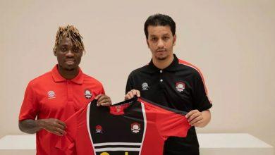 Photo of Christian Atsu joins Saudi Arabian side
