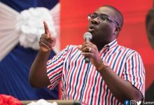 Photo of Stop campaigning at funerals – Sammy Awuku to NPP supporters
