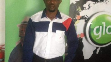 Photo of Glo Ghana Manager arrested for defiling 14-year-old girl