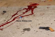 Photo of A/R: One dead from gunshot at Eid prayers