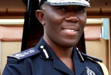 Photo of Akufo-Addo appoints COP Dr George Akuffo Dampare as new IGP
