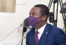 Photo of Special Prosecutor: Appointments Committee recommends approval of Agyebeng