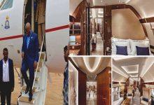 Photo of Akufo-Addo's trips: Hiding behind National Security will not wash again – Martin Kpebu