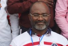 Photo of Ken Agyapong faces privileges committee today