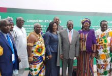 Photo of Use ICT to fight terrorism in the sub-region- Speaker of ECOWAS Parliament charges member-states
