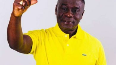 Photo of NDC's victory will not be stolen – Deposed Assin North MP speaks