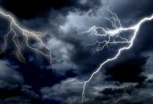 Photo of Lightning kills 17 wedding party guests