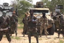 Photo of Terrorists planning attacks on Accra, other coastal cities in West Africa – NPC