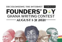 Photo of Open Foundation West Africa launches Founders Day Ghana Writing Contest 2021