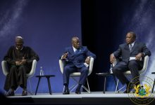Photo of Ghana is considering free tertiary education – Akufo-Addo tells other world leaders