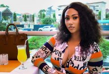 Photo of Video: Hajia4Real schooled by radio presenter