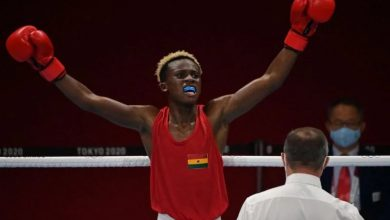 Photo of Tokyo Olympics: Samuel Takyi wins bronze medal for Ghana, the first in 29 years