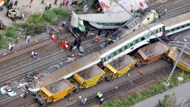 Photo of Czech Republic: Train crash kills three, over 40 injured (photos)