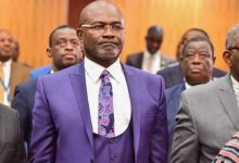 Photo of Parliament: Ken Agyapong to appear before Privileges Committee today
